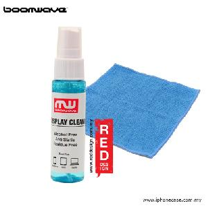 Picture of Boomwave Cleaning Kit for Smartphone Tablet Laptop Red Design- Red Design Cases, Red Design Covers, iPad Cases and a wide selection of Red Design Accessories in Malaysia, Sabah, Sarawak and Singapore