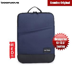 Picture of Boomwave  Vertikel Laptop Sleeve Design for 12 to 13.5 inches Laptop (Blue) Red Design- Red Design Cases, Red Design Covers, iPad Cases and a wide selection of Red Design Accessories in Malaysia, Sabah, Sarawak and Singapore