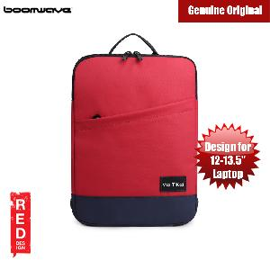 Picture of Boomwave  Vertikel Laptop Sleeve Design for 12 to 13.5 inches Laptop (Red) Red Design- Red Design Cases, Red Design Covers, iPad Cases and a wide selection of Red Design Accessories in Malaysia, Sabah, Sarawak and Singapore