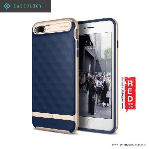 Picture of Caseology Parallax Fashion Protection Case for Apple iPhone 7 Plus iPhone 8 Plus 5.5 - Navy Apple iPhone 8 Plus- Apple iPhone 8 Plus Cases, Apple iPhone 8 Plus Covers, iPad Cases and a wide selection of Apple iPhone 8 Plus Accessories in Malaysia, Sabah, Sarawak and Singapore