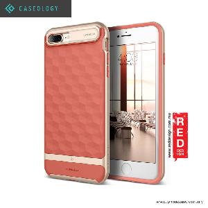 Picture of Caseology Parallax Fashion Protection Case for Apple iPhone 7 Plus 5.5 - Pink Apple iPhone 7 Plus 5.5- Apple iPhone 7 Plus 5.5 Cases, Apple iPhone 7 Plus 5.5 Covers, iPad Cases and a wide selection of Apple iPhone 7 Plus 5.5 Accessories in Malaysia, Sabah, Sarawak and Singapore