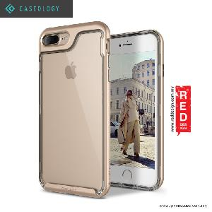 Picture of Caseology Skyfall Fashion Protection Case for Apple iPhone 7 Plus iPhone 8 Plus 5.5 - Gold Apple iPhone 8 Plus- Apple iPhone 8 Plus Cases, Apple iPhone 8 Plus Covers, iPad Cases and a wide selection of Apple iPhone 8 Plus Accessories in Malaysia, Sabah, Sarawak and Singapore