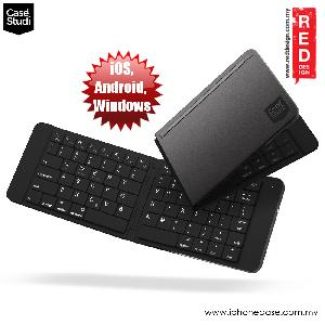 Picture of Case Studi FoldBoard Bluetooth Foldable Keyboard for IOS Andriod Window (Black) Apple iPad- Apple iPad Cases, Apple iPad Covers, iPad Cases and a wide selection of Apple iPad Accessories in Malaysia, Sabah, Sarawak and Singapore