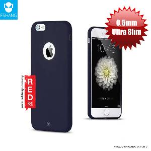 Picture of Fshang Soft Color Ultra Slim Case for Apple iPhone 6 iPhone 6S - Navy Blue Apple iPhone 6S 4.7- Apple iPhone 6S 4.7 Cases, Apple iPhone 6S 4.7 Covers, iPad Cases and a wide selection of Apple iPhone 6S 4.7 Accessories in Malaysia, Sabah, Sarawak and Singapore