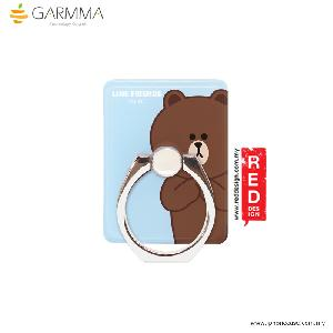 Picture of Garmma Universal Phone Grip and Stand - Bear Red Design- Red Design Cases, Red Design Covers, iPad Cases and a wide selection of Red Design Accessories in Malaysia, Sabah, Sarawak and Singapore