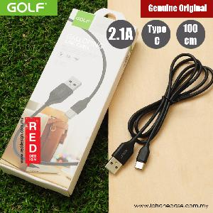 Picture of Golf Galloping Sync Charge Cable Compatible with Type C Smartphone (Black) Red Design- Red Design Cases, Red Design Covers, iPad Cases and a wide selection of Red Design Accessories in Malaysia, Sabah, Sarawak and Singapore