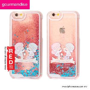 Picture of Gourmandise Glitter Flow Hello Kitty Case for iPhone 6 iPhone 6S 4.7 - Little Twin Star Apple iPhone 6S 4.7- Apple iPhone 6S 4.7 Cases, Apple iPhone 6S 4.7 Covers, iPad Cases and a wide selection of Apple iPhone 6S 4.7 Accessories in Malaysia, Sabah, Sarawak and Singapore