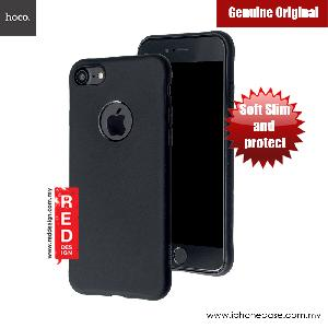 Picture of Hoco Fascination Soft TPU Slim Case for Apple iPhone 7 iPhone 8 4.7 (Black) Apple iPhone 8- Apple iPhone 8 Cases, Apple iPhone 8 Covers, iPad Cases and a wide selection of Apple iPhone 8 Accessories in Malaysia, Sabah, Sarawak and Singapore