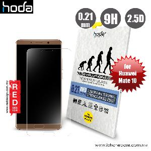 Picture of Hoda Evolution Premium Clear 9H Tempered Glass for Huawei Mate 10 (0.21 mm Clear) Huawei Mate 10- Huawei Mate 10 Cases, Huawei Mate 10 Covers, iPad Cases and a wide selection of Huawei Mate 10 Accessories in Malaysia, Sabah, Sarawak and Singapore