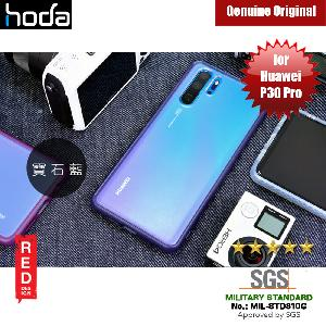Picture of Huawei P30 Pro Case | Hoda Military Standard Rough Case for Huawei P30 Pro (Matte)