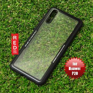 Picture of Crystal Series Glass Case for Huawei P20 (Black) Huawei P20- Huawei P20 Cases, Huawei P20 Covers, iPad Cases and a wide selection of Huawei P20 Accessories in Malaysia, Sabah, Sarawak and Singapore