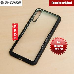 Picture of Gcase Crystal Series Glass Case for Huawei P20 Pro (Black) Huawei P20 Pro- Huawei P20 Pro Cases, Huawei P20 Pro Covers, iPad Cases and a wide selection of Huawei P20 Pro Accessories in Malaysia, Sabah, Sarawak and Singapore