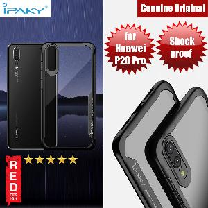 Picture of iPaky Anti knock Shockproof Protective Silicone Cover For Huawei P20 Pro (Black) Huawei P20 Pro- Huawei P20 Pro Cases, Huawei P20 Pro Covers, iPad Cases and a wide selection of Huawei P20 Pro Accessories in Malaysia, Sabah, Sarawak and Singapore