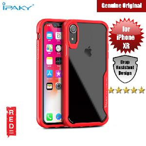 Picture of Apple iPhone XR  | iPaky Anti knock Shockproof Protective Silicone Camera Lens Protection Cover For Apple iPhone XR (Black)