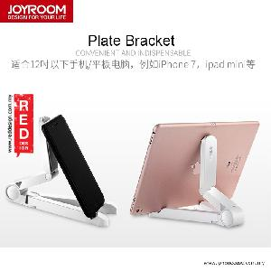Picture of Joyroom Smartphone Tablet Stand Holder - White Red Design- Red Design Cases, Red Design Covers, iPad Cases and a wide selection of Red Design Accessories in Malaysia, Sabah, Sarawak and Singapore