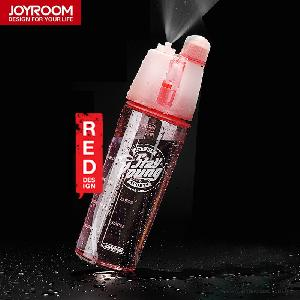 Picture of Joyroom Sports Sprayer Bottle with Spray Function - Pink Red Design- Red Design Cases, Red Design Covers, iPad Cases and a wide selection of Red Design Accessories in Malaysia, Sabah, Sarawak and Singapore