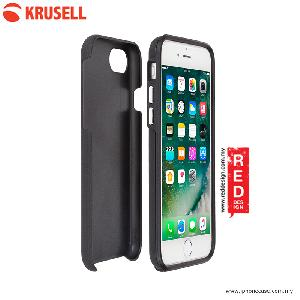 Picture of Krusell Mora Cover Back Cover Protection Case for Apple iPhone 7 iPhone 8 4.7 - Black Apple iPhone 8- Apple iPhone 8 Cases, Apple iPhone 8 Covers, iPad Cases and a wide selection of Apple iPhone 8 Accessories in Malaysia, Sabah, Sarawak and Singapore