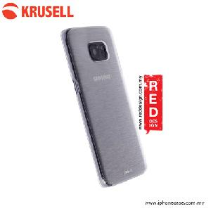 Picture of Krusell Boden Cover Hard Case for Samsung S7 Edge - Clear Samsung Galaxy S7 Edge- Samsung Galaxy S7 Edge Cases, Samsung Galaxy S7 Edge Covers, iPad Cases and a wide selection of Samsung Galaxy S7 Edge Accessories in Malaysia, Sabah, Sarawak and Singapore
