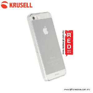 Picture of Krusell Kivik Cover Soft Cover Case for iPhone SE iPhone 5S iPhone 5 - Clear Apple iPhone 5- Apple iPhone 5 Cases, Apple iPhone 5 Covers, iPad Cases and a wide selection of Apple iPhone 5 Accessories in Malaysia, Sabah, Sarawak and Singapore