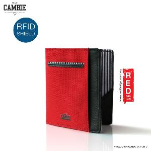 Picture of Loft of Cambie FLIP WOLYT Wallet Sleeve with RFID Protection - Stealth Black