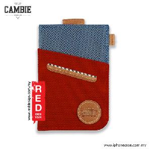 Picture of Loft  of Cambie WOLYT Sleeve Sports Wallet Sleeve - Cobalt Red Red Design- Red Design Cases, Red Design Covers, iPad Cases and a wide selection of Red Design Accessories in Malaysia, Sabah, Sarawak and Singapore