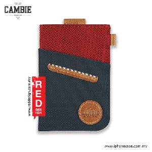 Picture of Loft of Cambie WOLYT Sleeve Sports Wallet Sleeve - Red Navy Red Design- Red Design Cases, Red Design Covers, iPad Cases and a wide selection of Red Design Accessories in Malaysia, Sabah, Sarawak and Singapore