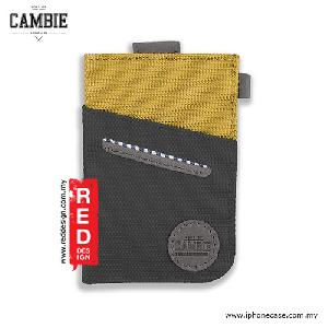 Picture of Loft  of Cambie WOLYT Sleeve Sports Wallet Sleeve - Yellow Grey Red Design- Red Design Cases, Red Design Covers, iPad Cases and a wide selection of Red Design Accessories in Malaysia, Sabah, Sarawak and Singapore