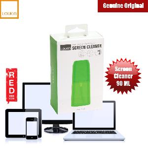 Picture of Loukin Screen Cleaner for iPhones iPads Smartphones Tablets Laptops  90ML (Green) Red Design- Red Design Cases, Red Design Covers, iPad Cases and a wide selection of Red Design Accessories in Malaysia, Sabah, Sarawak and Singapore