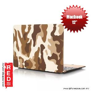 "Picture of Graphic Design Hard Shell Case for MacBook 12""- Army Coffee Apple Macbook 12""- Apple Macbook 12"" Cases, Apple Macbook 12"" Covers, iPad Cases and a wide selection of Apple Macbook 12"" Accessories in Malaysia, Sabah, Sarawak and Singapore"