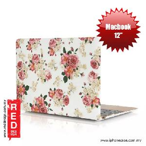 "Picture of Graphic Design Hard Shell Case for MacBook 12""- Flower Apple Macbook 12""- Apple Macbook 12"" Cases, Apple Macbook 12"" Covers, iPad Cases and a wide selection of Apple Macbook 12"" Accessories in Malaysia, Sabah, Sarawak and Singapore"