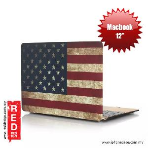 "Picture of Graphic Design Hard Shell Case for MacBook 12""- United States Apple Macbook 12""- Apple Macbook 12"" Cases, Apple Macbook 12"" Covers, iPad Cases and a wide selection of Apple Macbook 12"" Accessories in Malaysia, Sabah, Sarawak and Singapore"