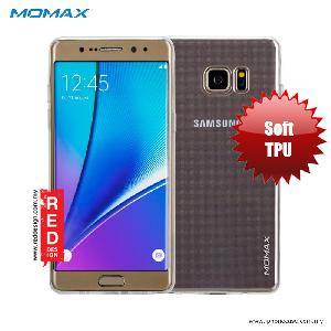 Picture of Momax Transparent Ultra Thin Soft Cover Case for Galaxy Note 7 Note FE - Clear Samsung Galaxy Note 7 Note FE- Samsung Galaxy Note 7 Note FE Cases, Samsung Galaxy Note 7 Note FE Covers, iPad Cases and a wide selection of Samsung Galaxy Note 7 Note FE Accessories in Malaysia, Sabah, Sarawak and Singapore