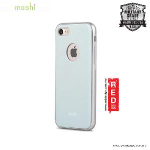 Picture of Moshi iGlaze Slim Lightweight Back Cover Case for Apple iPhone 7 - Powder Blue Apple iPhone 8- Apple iPhone 8 Cases, Apple iPhone 8 Covers, iPad Cases and a wide selection of Apple iPhone 8 Accessories in Malaysia, Sabah, Sarawak and Singapore