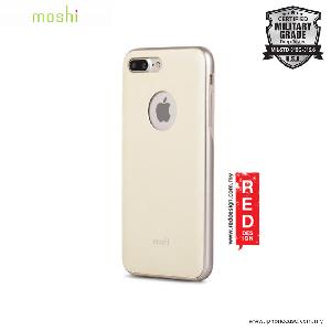 Picture of Moshi iGlaze Slim Lightweight Back Cover Case for Apple iPhone 7 Plus iPhone 8 Plus 5.5 - Mellow Yellow Apple iPhone 8 Plus- Apple iPhone 8 Plus Cases, Apple iPhone 8 Plus Covers, iPad Cases and a wide selection of Apple iPhone 8 Plus Accessories in Malaysia, Sabah, Sarawak and Singapore