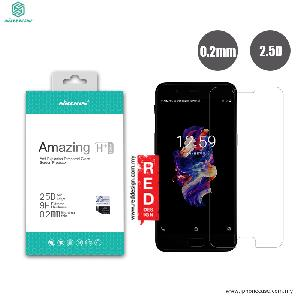 Picture of Nillkin Amazing H Plus Pro Tempered Glass for Oneplus 5 - 0.2mm  H Plus Pro One Plus 5- One Plus 5 Cases, One Plus 5 Covers, iPad Cases and a wide selection of One Plus 5 Accessories in Malaysia, Sabah, Sarawak and Singapore