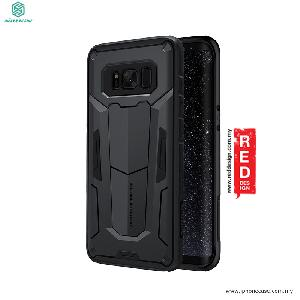 Picture of Nillkin Defender 2 Series Protection Case for Samsung Galaxy S8 -  Black Samsung Galaxy S8- Samsung Galaxy S8 Cases, Samsung Galaxy S8 Covers, iPad Cases and a wide selection of Samsung Galaxy S8 Accessories in Malaysia, Sabah, Sarawak and Singapore