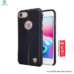 Picture of Nillkin Englon Leather Back Cove Case for Apple iPhone 8 4.7 (Black) Apple iPhone 8- Apple iPhone 8 Cases, Apple iPhone 8 Covers, iPad Cases and a wide selection of Apple iPhone 8 Accessories in Malaysia, Sabah, Sarawak and Singapore
