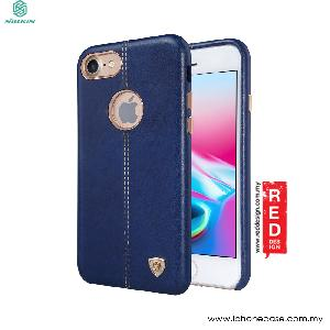 Picture of Nillkin Englon Leather Back Cove Case for Apple iPhone 8 4.7 (Blue) Apple iPhone 8- Apple iPhone 8 Cases, Apple iPhone 8 Covers, iPad Cases and a wide selection of Apple iPhone 8 Accessories in Malaysia, Sabah, Sarawak and Singapore