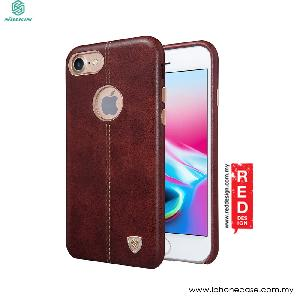 Picture of Nillkin Englon Leather Back Cove Case for Apple iPhone 8 4.7 (Brown) Apple iPhone 8- Apple iPhone 8 Cases, Apple iPhone 8 Covers, iPad Cases and a wide selection of Apple iPhone 8 Accessories in Malaysia, Sabah, Sarawak and Singapore