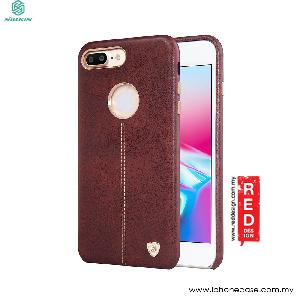 Picture of Nillkin Englon Leather Back Cove Case for Apple iPhone 8 Plus 5.5 (Brown) Apple iPhone 8 Plus- Apple iPhone 8 Plus Cases, Apple iPhone 8 Plus Covers, iPad Cases and a wide selection of Apple iPhone 8 Plus Accessories in Malaysia, Sabah, Sarawak and Singapore