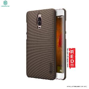 Picture of Nillkin Super Frosted Shield hard cover case for Huawei Mate 9 Pro - Brown Huawei Mate 9 Pro- Huawei Mate 9 Pro Cases, Huawei Mate 9 Pro Covers, iPad Cases and a wide selection of Huawei Mate 9 Pro Accessories in Malaysia, Sabah, Sarawak and Singapore