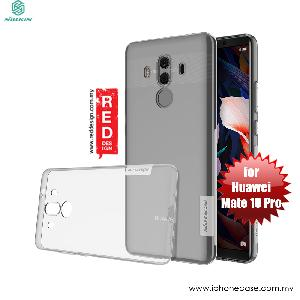 Picture of Nillkin Nature Slim Soft TPU case for Huawei Mate 10 Pro(Clear) Huawei Mate 10 Pro- Huawei Mate 10 Pro Cases, Huawei Mate 10 Pro Covers, iPad Cases and a wide selection of Huawei Mate 10 Pro Accessories in Malaysia, Sabah, Sarawak and Singapore