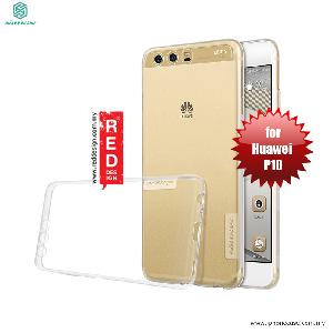 Picture of Nillkin Nature Slim Soft TPU case for Huawei P10 - Clear Huawei P10 5.1- Huawei P10 5.1 Cases, Huawei P10 5.1 Covers, iPad Cases and a wide selection of Huawei P10 5.1 Accessories in Malaysia, Sabah, Sarawak and Singapore