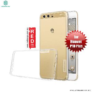 Picture of Nillkin Nature Slim Soft TPU case for Huawei P10 Plus - Clear Huawei P10 Plus 5.5- Huawei P10 Plus 5.5 Cases, Huawei P10 Plus 5.5 Covers, iPad Cases and a wide selection of Huawei P10 Plus 5.5 Accessories in Malaysia, Sabah, Sarawak and Singapore