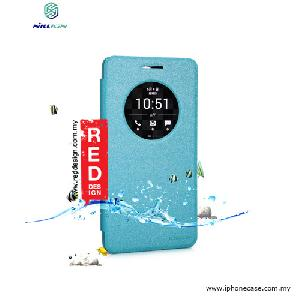 Picture of Nillkin Sparkle Series Book Flip Case for Asus Zenfone 6 - Blue Asus Zenfone 6- Asus Zenfone 6 Cases, Asus Zenfone 6 Covers, iPad Cases and a wide selection of Asus Zenfone 6 Accessories in Malaysia, Sabah, Sarawak and Singapore