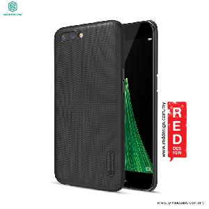 Picture of Nillkin Super Frosted Shield hard cover case for Oppo R11 - Black OPPO R11- OPPO R11 Cases, OPPO R11 Covers, iPad Cases and a wide selection of OPPO R11 Accessories in Malaysia, Sabah, Sarawak and Singapore