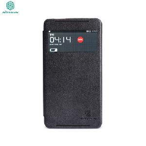 Picture of Nillkin V Series Flip Cover Case for Lenovo S930 - Black Lenovo S930- Lenovo S930 Cases, Lenovo S930 Covers, iPad Cases and a wide selection of Lenovo S930 Accessories in Malaysia, Sabah, Sarawak and Singapore