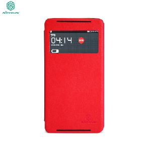 Picture of Nillkin V Series Flip Cover Case for Lenovo S930 - Red Lenovo S930- Lenovo S930 Cases, Lenovo S930 Covers, iPad Cases and a wide selection of Lenovo S930 Accessories in Malaysia, Sabah, Sarawak and Singapore