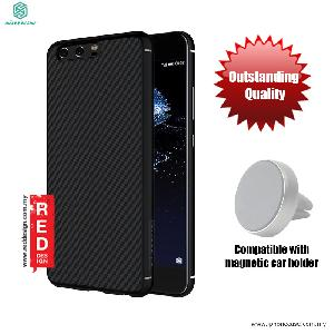 Picture of NILLKIN Synthetic Fiber Military Quality Back Case for Huawei P10 5.1 - Black Huawei P10 5.1- Huawei P10 5.1 Cases, Huawei P10 5.1 Covers, iPad Cases and a wide selection of Huawei P10 5.1 Accessories in Malaysia, Sabah, Sarawak and Singapore