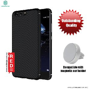 Picture of NILLKIN Synthetic Fiber Military Quality Back Case for Huawei P10 Plus 5.5 - Black Huawei P10 Plus 5.5- Huawei P10 Plus 5.5 Cases, Huawei P10 Plus 5.5 Covers, iPad Cases and a wide selection of Huawei P10 Plus 5.5 Accessories in Malaysia, Sabah, Sarawak and Singapore
